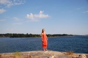 Summer in Blekinge